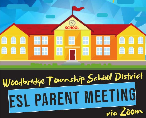 ESL Parent Meeting