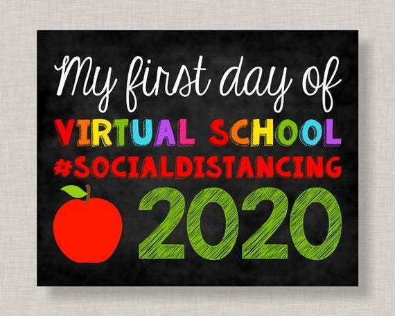 First Day of 2020!