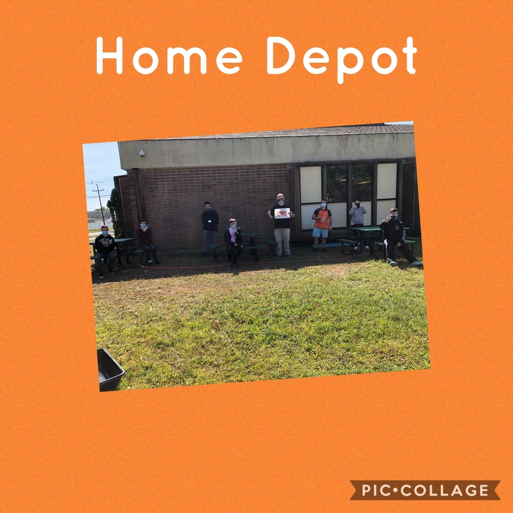 RISE Gives Home Depot a Thumbs Up!